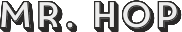 mr. hop logo